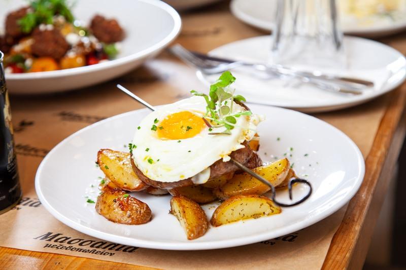 Το νέο μενού του Μασσαλία ταξιδεύει το κοινό σε νέους γευστικούς προορισμούς